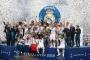 2017-2018 sezonu Şampiyonlar Ligi şampiyonu Real Madrid oldu