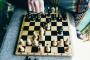 Hayatın terazisi satranç