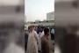 Suudi Arabistan'ın Cidde kentinde inşaat işçilerinin grevi sürüyor