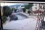 Lice'de zırhlı aracın Pakize Hazar'ı ezdiği anın görüntüleri