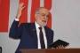 Temel Karamollaoğlu'nun TRT'deki propaganda konuşması