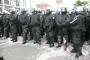Almanya'da polise olağanüstü yetki hazırlığı