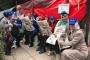 CHP Milletvekili Adayı Kaboğlu Flormar direnişini ziyaret etti