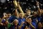2006 Almanya: İtalya'nın kupası, Zidane'ın vedası