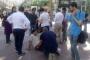 Gölcük Değirmendere'de HDP standına saldırı: Yaralılar var