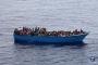 İtalya'nın Sardunya Adası'na ulaşmak isteyen 1 mülteci öldü, 9'u kayıp