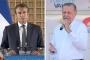 Erdoğan, Macron'la görüştü: 'Türkiye'nin ekonomik istikrarı önemli'