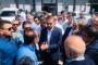 Suruç'a gitmek isteyen 25 kuruma 'can güvenliği' engeli