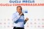 Erdoğan'ın 'Büyük İstanbul Mitingi'nin gündemi İnce oldu