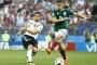 2018 Dünya Kupası: Meksika, son şampiyon Almanya'yı devirdi