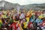 HDP Kocaeli mitingi: Demirtaş olacağız başlarına düşeceğiz