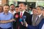 Adalet Bakanı Gül: Demirtaş, CHP istediği için içeride
