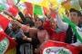 Mersinli sanatçılardan HDP'ye destek