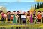 Kılıçdaroğlu'dan animasyon film: Gelin 'bug'sız bir dünya tasarlayalım