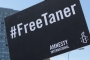 Büyükada davasında Taner Kılıç'ın tutukluluğuna devam kararı verildi
