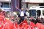 İnce: Manşetleri yapan Erdoğan, manşetlere direne direne gelen ben
