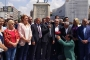 CHP'den Büyük Ankara Mitingine davet