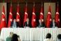 'Millet İttifakı' Tutum Belgesi açıklandı