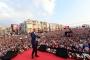 Muharrem İnce'nin İzmir mitingine katılım yoğun oldu