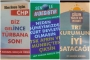 Ankara'da sahte HDP, CHP ve İYİ Parti bildirileri dağıtıldı