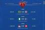 Dünya Kupası'nda günün maçları (22 Haziran Cuma)