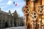 Fransa'da işçiler Saray'ın gazını kesti