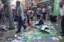 İzmir Bayraklı'da HDP'nin seçim standına saldırı