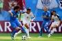 Brezilya uzatma dakikalarında güldü: Brezilya 2-0 Kosta Rika
