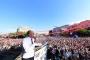 İnce Ankara'daydı: İzmir'in kitleselliğine Ankara'nın coşkusu eklendi