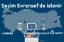24 Haziran seçimlerini Evrensel WebTV canlı yayınıyla takip edin