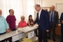 İçişleri Bakanı Soylu: Oy kullanma işlemi sorunsuz şekilde başladı