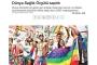 Yeni Akit yine LGBTİ'leri hedef aldı