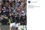 Cenk Tosun'dan Aboubakar paylaşımı; transfer iddialarını güçlendirdi