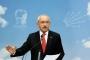 Kemal Kılıçdaroğlu: Bir diktatörün nesini tebrik edeceğim?