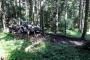 Bolu Belediyesinin Gölcük Tabiat Parkında otel inşaatı ısrarı sürüyor