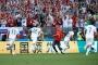 Rusya ve Hırvatistan çeyrek finale yükseldi, İspanya veda etti