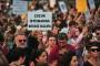 Çocuk istismarına karşı kitlesel protestolar düzenlendi