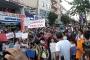 Sarıgazi'de istismara tepki: Çocuklarımızı koruyamayan devlet suçlu