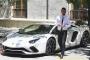 Kenan Sofuoğlu, TBMM'ye vergisini ödemediği Lamborghini'yle geldi