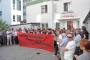 Bielefeld Demokratik Kürt Toplum Merkezi'ne polis baskını