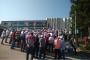 Barilla grevi 8. gününde: Grev birlik içerisinde sürüyor