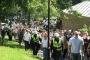 İsveç'te 'Politikacılar Haftası'nda Nazi provokasyonu