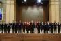 Cumhurbaşkanı Tayyip Erdoğan yeni kabinesini açıkladı