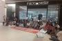 Hakları gasbedilen market işçilerinin eylemleri sürüyor