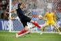 2018 Dünya Kupası'nda Hırvatistan finale yükseldi