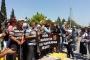 Soma'dan Ankara'ya adalet yürüyüşü başladı