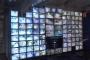 Adnan Oktar'ın villasında bulunan 127 ekranlı kamera odası