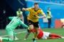 Belçika, İngiltere'yi 2-0 yenerek dünya üçüncüsü oldu