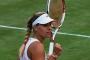 Wimbledon tek kadınlarda şampiyon Angelique Kerber