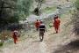Tokat'ta kaybolan 3,5 yaşındaki Evrim'i arama çalışmaları sürüyor